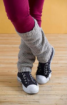 electra leg warmers pattern —made for @Stephanie Fink for Christmas, and then made myself 3 more pairs that I wear daily (not all at once, that would be silly) \\