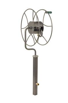 Lawn And Garden Hose Reels by YARD BUTLER - Lawn And Garden Hose Reels by Zoro Tools Industrial Supplies