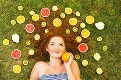 sapereconsapore: Dieta per rinforzare i capelli...