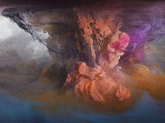 Colour explosions un