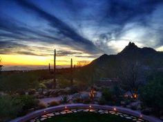 best sunsets 2013