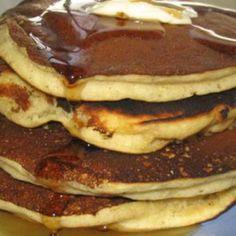 chocolate pancake | bellarecipe.com