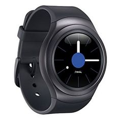 If you're passionate about IT and electronics, like being up to date on technology and don't miss even the slightest details, buy Smartwatch Samsung Gear Sport Black at an unbeatable price. Bluetooth, Galaxy S2, Samsung Galaxy, Wifi, Latest Smartphones, Memoria Ram, Gear S, Fitness Tracker, Computer