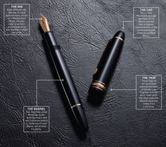 Meet the $935 Pen That Turns a Scribble Into a Status Symbol – Adweek