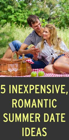 cheap date ideas for summer