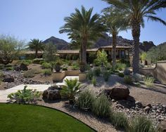 Dry Creek Beds Design, Pictures, Remodel, Decor and Ideas - page 2