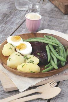 Un platillo saludable para el desayuno | Adelgazar – Bajar de Peso