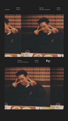 Bobby _edited by: nananim Kim Jinhwan, Hanbin, Ikon Wallpaper, Famous Men, Yg Entertainment, Boyfriend Material, My Boyfriend, Love Of My Life, My Boys