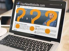 Chris Osterhout answers some of the questions that we regularly hear from clients about website redesigns.
