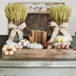 Foraging Is What Happens When - Fall Home Tour