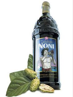 TAHITIAN NONI® Juice