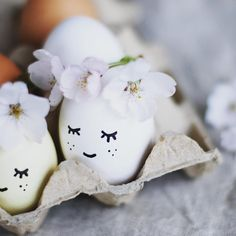 . . Feeling eggcellent! Happy Easter!