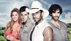 "Telenovela Episode 1 Recap Telemundo ""Tierra de Reyes: Monter les membres partagent spoilers, What to Expect"