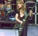 In the world of heavy metal, hot guitarists are a dime a dozen. Yet only a precious few stand the test of time and become enduring guitar gods. Randy Rhoads was one such player. Joining forces with singer Ozzy Osbourne in 1979, Rhoads burst onto the metal scene like a bolt from the blue. He was blessed with dazzling chops and an innate comprehension of music theory, and his style had a perfect blend of flash and melodic structure.