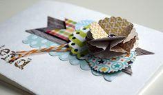 How to fold the flower ... creative and genius! http://bluetenstempel.blogspot.de/2012/09/wie-komme-ich-aus-der-nummer-wieder-raus.html#links