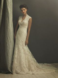 beautiful with lace :)