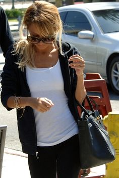 Nicole Richie #Fashion #Style