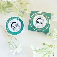 Korean Skincare Product Review SHANGPREE | These marine energy eye masks are the latest addition to Shangprees collection and claim to lift and firm up the under eye area. I rarely use eye cream and am awful at looking after that area of my face but as soon as I put these on I knew I would love them.