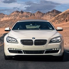 Are you ready for the BMW #6series