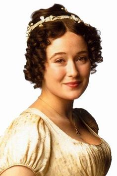 Jennifer Ehle / Elizabeth Bennet ❤❦♪♫...fictional of course...but witty, wise and charming :)
