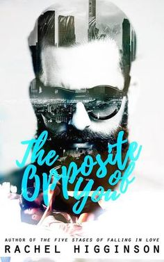 Read my review of The Opposite of You by Rachel Higginson, a slow-burn with loads of chemistry in and out of the kitchen! (contemporary romance)