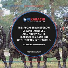 Defence Day Fact - 4  #happydefenceday #Pakistanzindabad #bekarachi #6thSept #realheroes #airforc