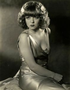 "Clara Bow - ""Call Her Savage"" (1932) I call her a beautiful survivor!"