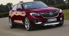 2018 Opel Grandland X New Features