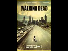 Bear McCreary is an amazing composer! Walking Dead has some beautiful music.