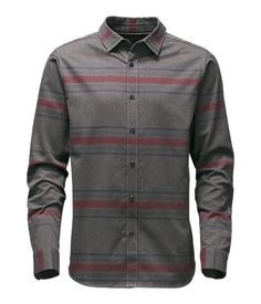 MEN'S LONG-SLEEVE APPROACH FLANNEL | United States