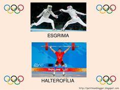 Les Olimpíades