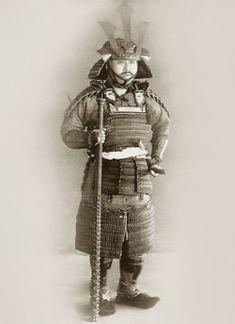 Samurái - Wikipedia, la enciclopedia libre