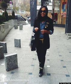 20 Best Iranian Hijab Style-Step by Step Irani Hijab Tutorial 0c6be77c4