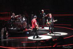 Madison Square Garden, NYC - Vertigo Tour (October 10, 2005) U2 Tour, Madison Square Garden, October 10, Vertigo, Nyc, Wrestling, Tours, Photography, Lucha Libre