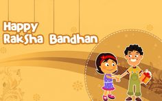 35+ Best Rakhi Wishes For Brother and Sister ~ Happy Raksha Bandhan 2016