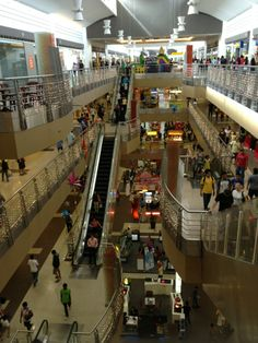 SM City Cebu in Cebu City, Cebu