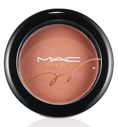 MAC Pedro Lourenco Collection - GORGEOUS nudes for summer! #beauty #fashion #MAC