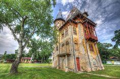 Castle Palic, Serbia