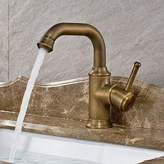 Bathroom Faucets Brass Finish rozinsanitary widespread antique brass deck mounted bathroom tub