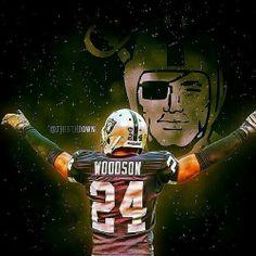 Welcome home Woodson! RAAAAAAAAAAIDEEEEEEEEERS!!!