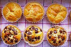 Pfitzauf aus der Muffinform (Rezept mit Bild) von kresseigel | Chefkoch.de