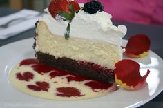 pics of desserts | ... at extraordinary desserts extraordinary desserts has two locations