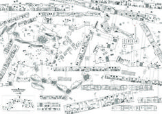Pitcrit – Archipelago Lab: an Atlas of metropolitan Islands for Madrid