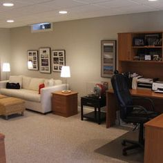 Basement Design, Pictures, Remodel, Decor and Ideas - page 56