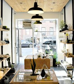 Retail Therapy: {Still House, NYC} - Apartment 34