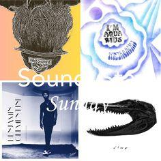 SoundyStan Sunday #1