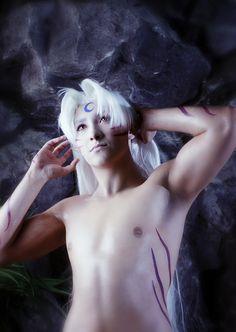 Nick(Luno_O) Sesshomaru Cosplay Photo - Cure WorldCosplay