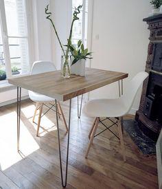 Customisez facilement vos meubles IKEA grâce à ces pieds et profitez de 5% de remise avec Bidouilles Ikea !