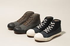 """GS Rain Shoes by Moonstar """"New Color"""" : STUSSY JAPAN OFFICIAL SITE"""