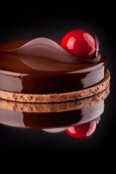 Delightful Chocolate, I think this is a stunning picture.